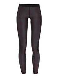 Ultracor Ultra Silk Leo Print Leggings