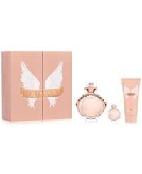 Paco Rabanne Olympea Gift Set A Macy's Exclusive No Color