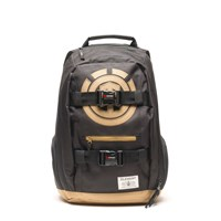 Element Mohave Stowable Skateboard Backpack Black