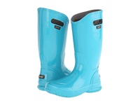 Bogs Classic Glosh Rainboot Teal Women's Rain Boots Blue