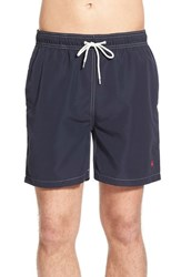 Men's Brooks Brothers 'Montauk' Swim Trunks