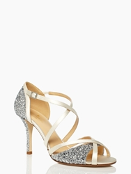 Kate Spade Inez Ivory Silver
