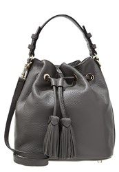 Abro Handbag Dark Grey