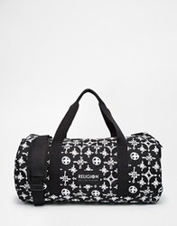 Religion Given Holdall Black
