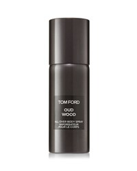 Tom Ford Oud Wood All Over Body Spray 5 Oz.