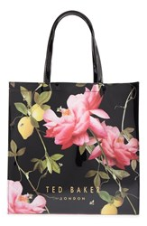 Ted Baker London Large Icon Citrus Bloom Tote