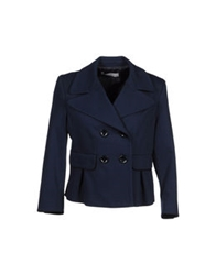 Guess By Marciano Blazers Dark Blue