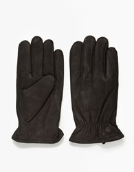 Carhartt Vostok Gloves Black