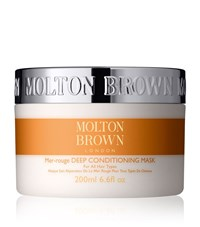 Molton Brown Mer Rouge Deep Conditioning Mask Female