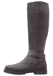Marc O'polo Boots Grey