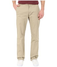 Altamont Davis Straight Chino Khaki Men's Casual Pants