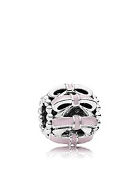Pandora Design Pandora Charm Sterling Silver And Enamel Sweet Sentiments Moments Collection