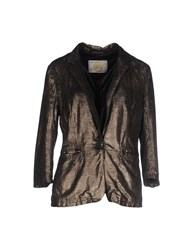 Vintage De Luxe Suits And Jackets Blazers Women Lead