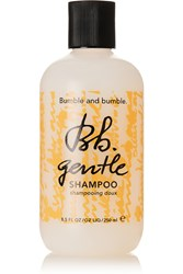 Bumble And Bumble Gentle Shampoo Colorless