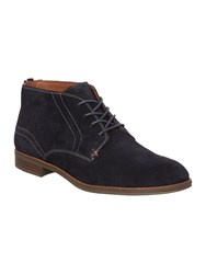 Tommy Hilfiger Colton Boots Midnight