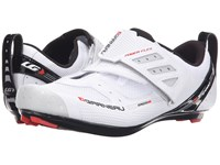 Louis Garneau Tri X Speed Ii White Men's Cycling Shoes