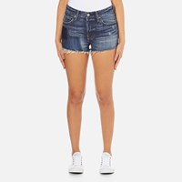 Levi's Women's 501 Slim Fit Shorts Sonoma Mountain