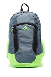 Adidas Excel Ii Backpack Gray