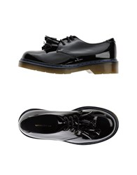 Mauro Grifoni Footwear Lace Up Shoes Women Black