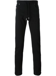 Diesel 'Buster' Sweatpants Black