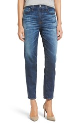 Ag Jeans Women's 'The Phoebe' Ankle Super High Rise