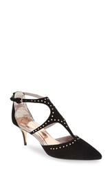 Ted Baker Women's London 'Dvaita' Ankle Strap Pump