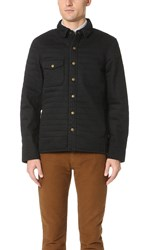 Billy Reid Tyson Jacket Black