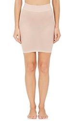 Wolford Women's Shape And Control Skirt Pink