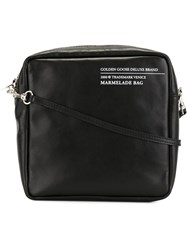 Golden Goose Deluxe Brand 'Marmelade' Shoulder Bag Black