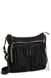 M Z Wallace Mz Wallace 'Mia' Bedford Nylon Crossbody Bag