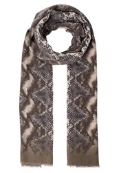 Guess Scarf Olive