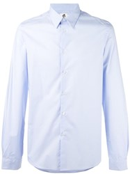 Paul Smith Ps By Tailored Shirt Blue