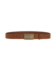 Richmond Denim Belts Brown