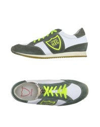 Htc Footwear Low Tops And Trainers Men