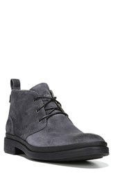 George Brown Bilt Men's 'Bradner' Waterproof Chukka Boot Blue Suede