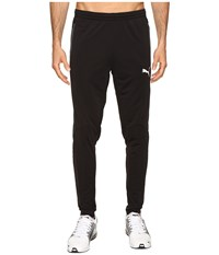 Puma It Evotrg Pants Tech Black Asphalt Men's Casual Pants