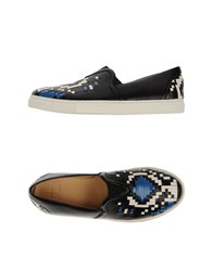Thakoon Addition Footwear Low Tops And Trainers Women Black