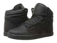 Osiris Cthi Black Black Men's Skate Shoes