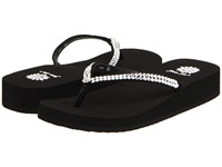 Yellow Box 1897670 Black Women's Sandals