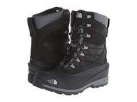 The North Face Verbera Utility Tnf Black Dark Shadow Grey Men's Boots