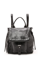 Botkier Warren Backpack Black