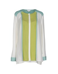 Escada Sport Shirts Shirts Women White