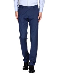 Tombolini Casual Pants Dark Blue