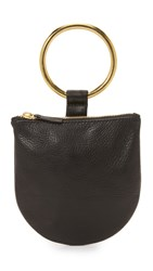 Otaat Myers Collective Small Ring Pouch Black