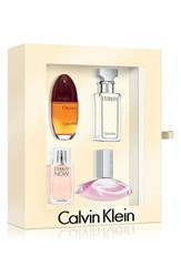 Calvin Klein Women's Fragrance Coffret Limited Edition 98 Value