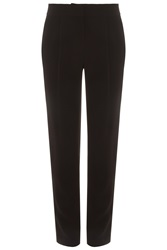 Adam By Adam Lippes Crepe Single Pleat Pant