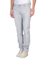 Heaven Two Denim Pants Light Grey