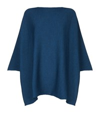 Eskandar Long Sleeve Merino Wool Top Female Green