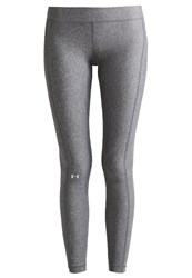 Under Armour Tights Grey Dark Grey