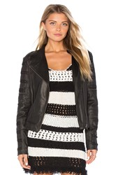 Cleobella Owen Jacket Black